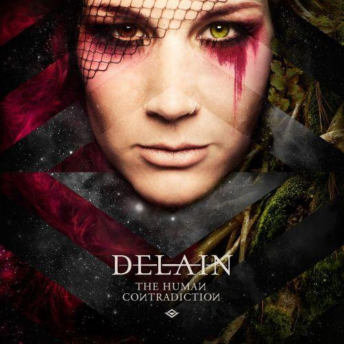DELAIN  – The Human Contradiction (2015)