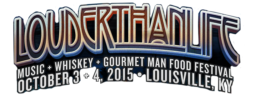 Louder Than Life 2015 Festival Returns to Louisville, KY October 3-4, 2015