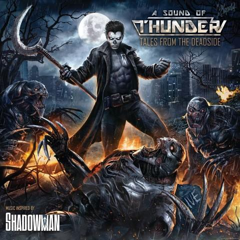 A Sound of Thunder – Tales From The Deadside (2015)