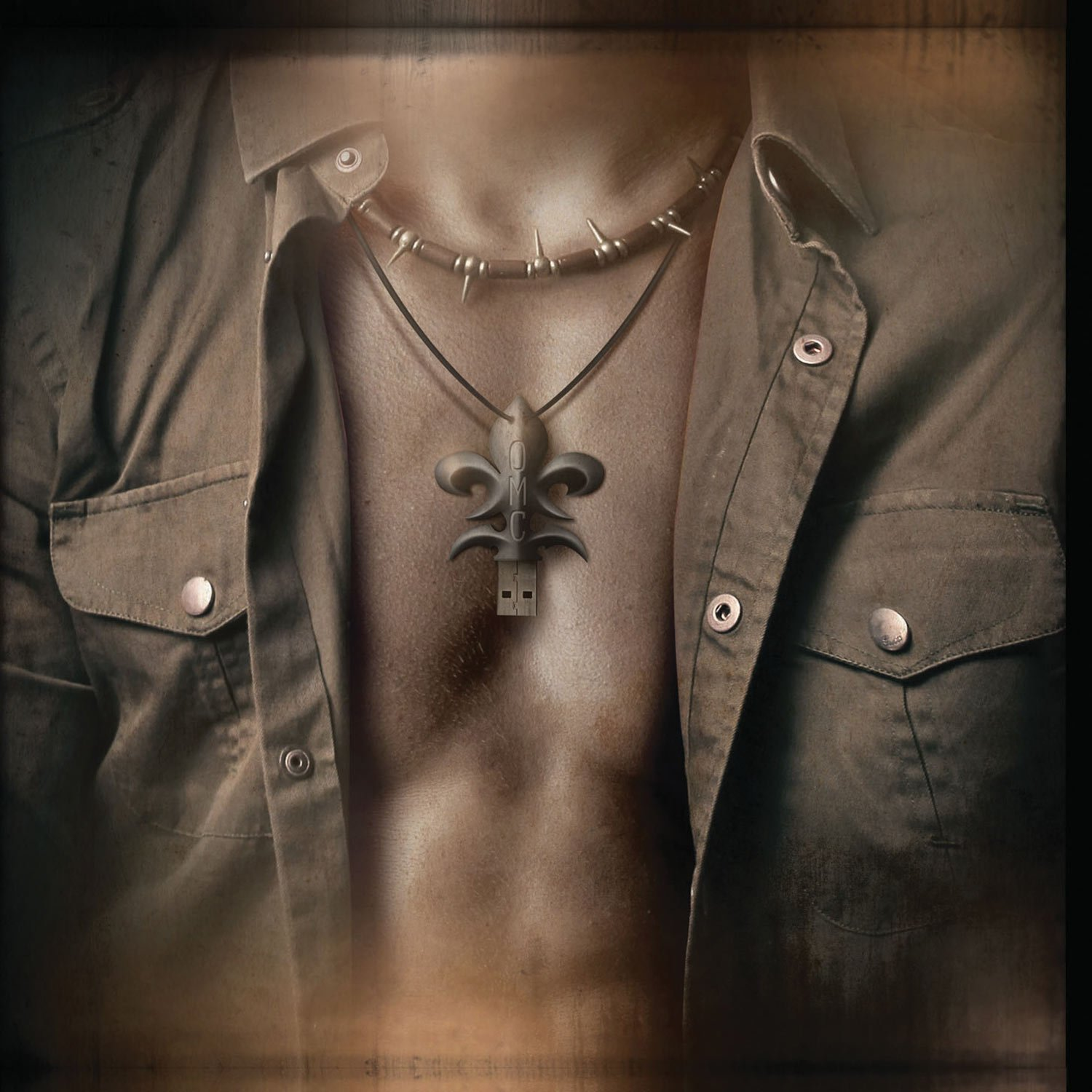 Operation: Mindcrime – The Key (2015)