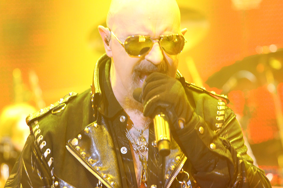 Judas Priest Photos Toronto Canada