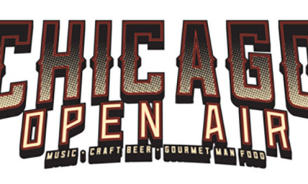 Chicago Open Air 2016 Music Festival