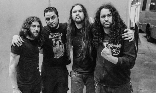 Havok announce new album