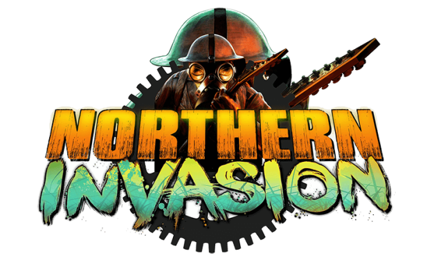 Northern Invasion Festival Experience