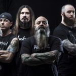 Crowbar's New Album Due Out in October 2016