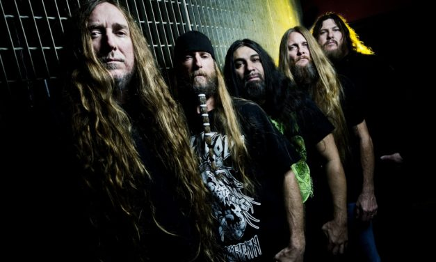 "Obituary Premiere Second Single ""Turned To Stone"""